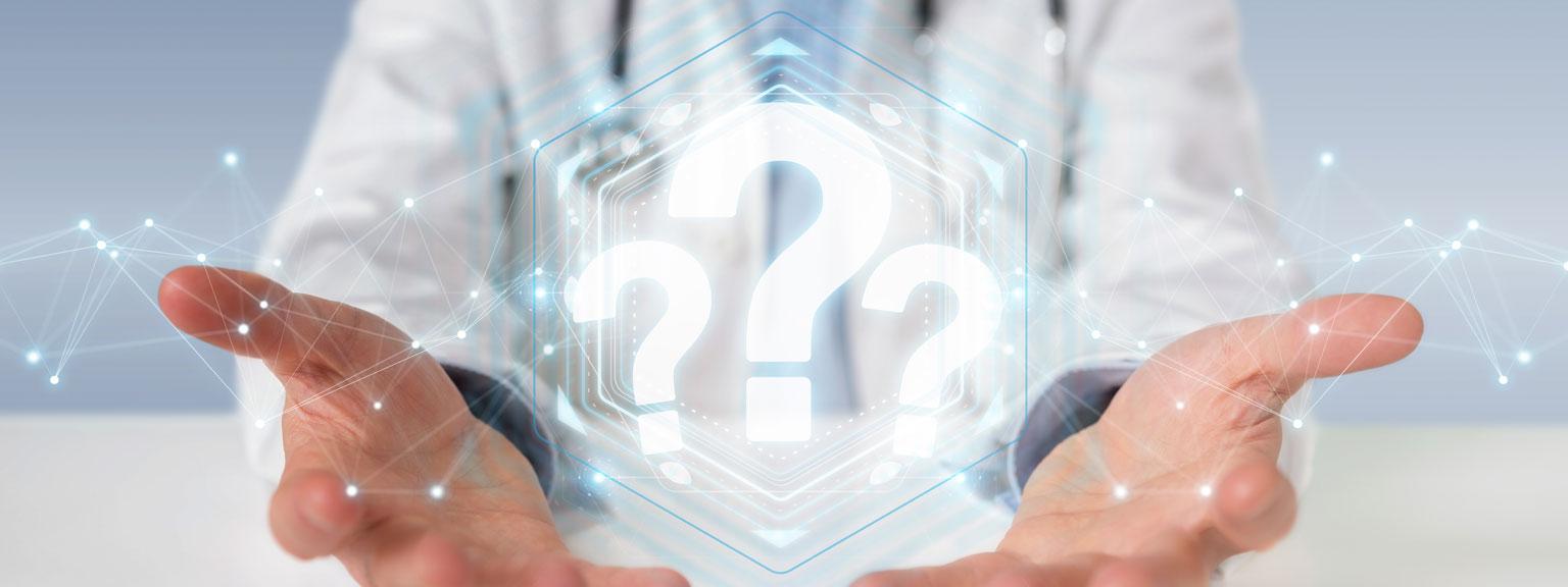 HNO Arzt Fragen und Antworten