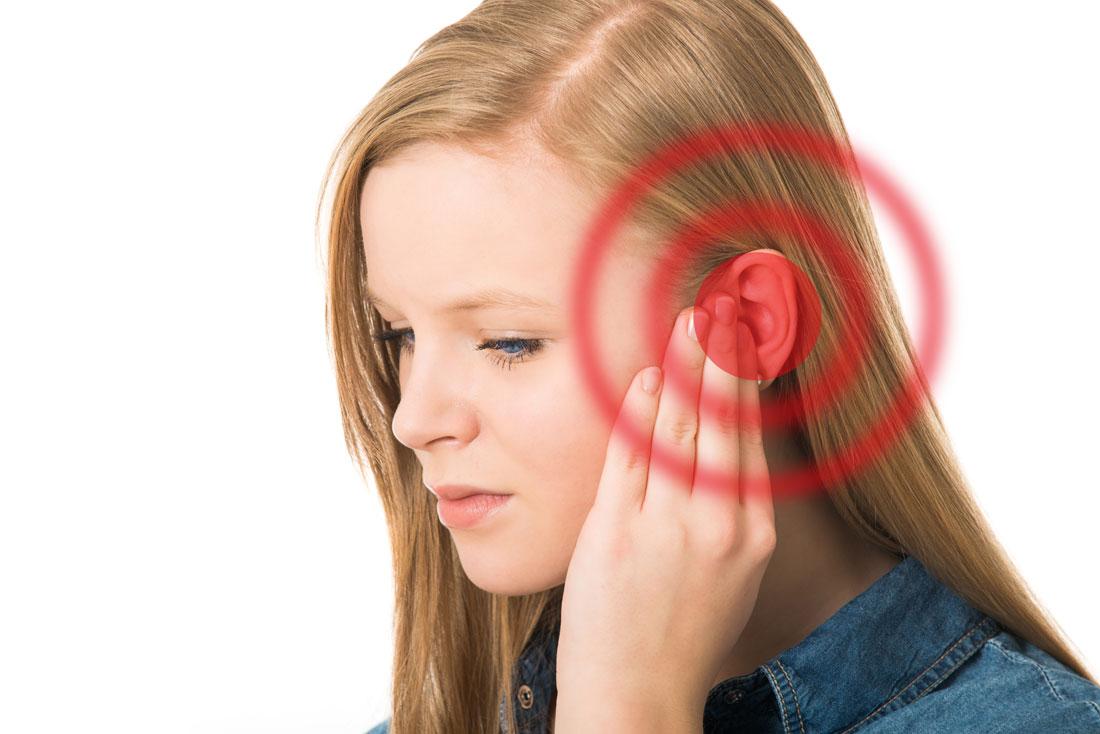 Ohrgeräusche - Tinnitus