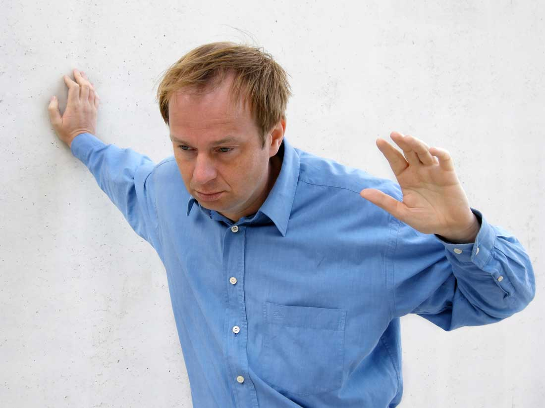 Schwindeldiagnostik & Therapie