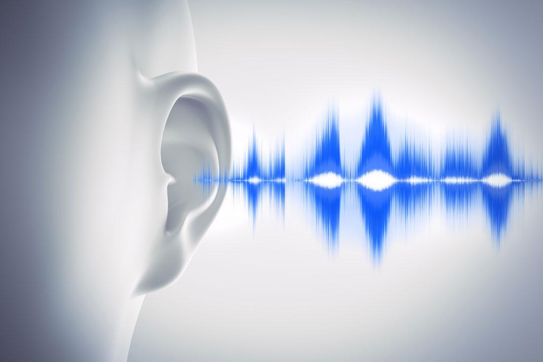 Hörsturz und Tinnitus - Tinnitus-Syndrom